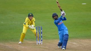 WWC17: Mamata, Edulji & others congratulate Mithali on becoming leading ODI run-getter
