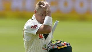David Warner apologises to fans; 'takes responsibility' for role in ball-tampering scandal