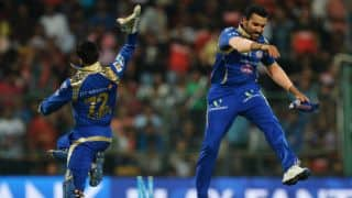 IPL 2017: Rohit Sharma provides stability in middle-order, says Parthiv Patel