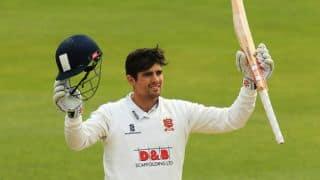 Alastair Cook crosses 20,000 runs in First-Class cricket