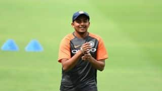 Prithvi Shaw likely to return in Syed Mushtaq Ali T20 Trophy