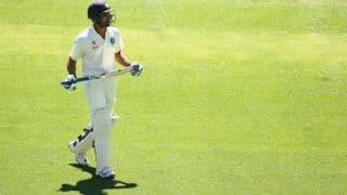 Rohit Sharma's school coach blames ODIs for his Test slump