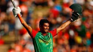 Bangladesh draft in fit-again Mahmudullah, Anamul Haque for South Africa ODIs