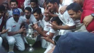 Parthiv Patel and Ranji Trophy's anti-Mumbai clan