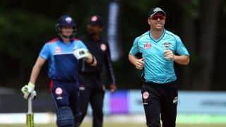 सीपीएल में खामोश है वार्नर का बल्ला, 3 मैचों में बनाए महज 27 रन