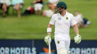 SA vs AUS, Tests: Elgar blames himself for his dismissals