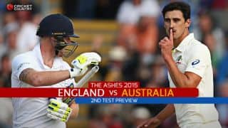 Ashes 2015 England vs Australia, 2nd Test at Lord's Preview: Wounded visitors aim for comeback
