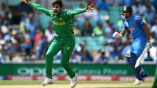 Mohammad Aamer's workload needs to be kept in check: Yasir Arafat