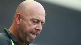 Lehmann set to relinquish ODI, T20I coaching role for Australia