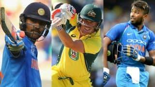 भारत बनाम ऑस्ट्रेलिया नागपुर वनडे में बन सकते हैं ये बड़े रिकॉर्ड