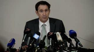 क्रिकेट ऑस्ट्रेलिया के सीईओ जेम्स सदरलैंड ने दिया इस्तीफा