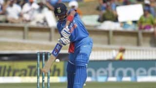 Don't think about pressure and expectations when I bat: Shubman Gill