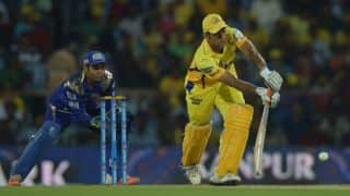 Chennai Super Kings to play Mumbai Indians in Qualifier 1 of IPL 2015