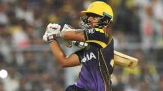 IPL 2018, Match 13: KKR's top order delivers; set DD 201 for victory