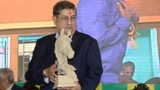 BCCI awaits Arun Jaitley's return
