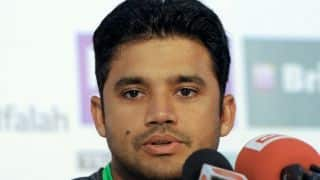 Azhar Ali welcomes Mohammad Aamer to Pakistan squad for New Zealand series