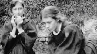 Virginia Woolf and the cricket connection