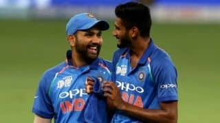 India vs West Indies 1st T20I Live Streaming: When and Where to Watch on Live TV Online in india