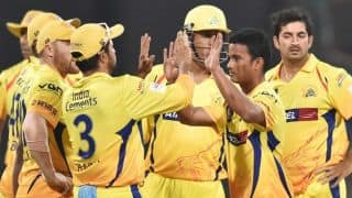 Pawan Negi: MS Dhoni had a lot of confidence in me