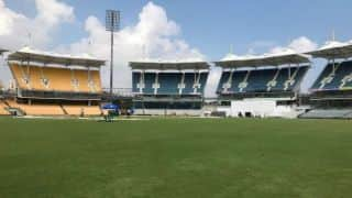 India vs West Indies: Uncertainty looms over third T20I at MA Chidambaram Stadium