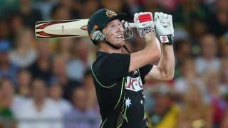 England lose final T20, end misery in shame