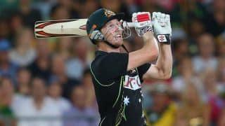 Australia crush England once again, seal T20 series