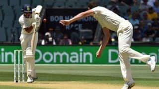 Our top-order should have batted better: Cheteshwar Pujara