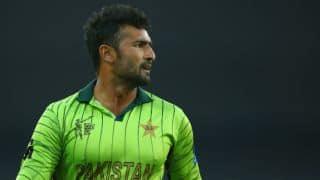 Bangladesh vs Pakistan 2015: Sohail Khan replaced by Imran Khan for Tests