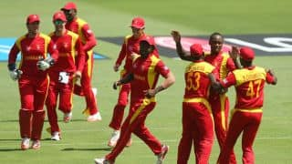 Zimbabwe set to tour Pakistan for ODI series in May