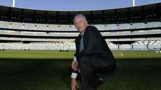 MCG Chief Executive Stephen Gough to step down