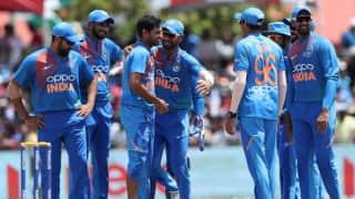 भारतीय क्रिकेट टीम के खिलाड़ियों का दैनिक भत्ता हुआ डबल