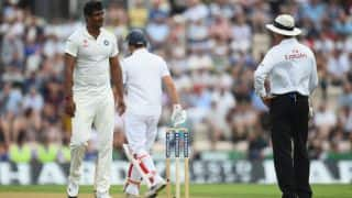 India vs England 2014, 3rd Test at Southampton: The ball in England's court