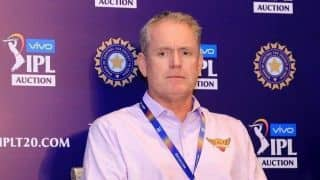 Tom Moody in contention to become next India coach