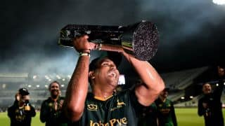 Playing for England means everything to me, says Samit Patel