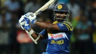 निदास ट्रॉफी 2018: कुसल परेरा के धमाकेदार अर्धशतक की मदद से श्रीलंका ने भारत को मात दी