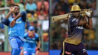 IPL 2019: What to expect from Knight Riders vs Delhi Capitals?