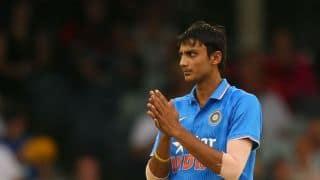 Sri Lanka vs India, 1st ODI: Akshar Patel registers new best figures