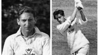 Six iconic father-son relationships in cricket