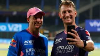 IPL 2021: Chris Morris praises Jos Buttler- These knocks don't come around very often