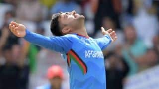 Afghanistan Cricket Board appoints Rashid khan as captain in all three format