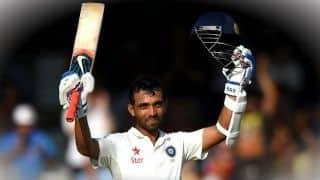 राहुल द्रविड़ भी छूटे अजिंक्य रहाणे के इस टेस्ट रिकॉर्ड से पीछे