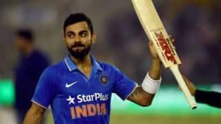 कप्तान विराट कोहली वनडे में 75-80 शतक लगाएंगे : वसीम जाफर