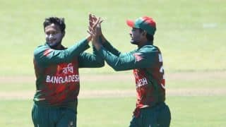 2nd T20I: Bangladesh aim to draw level in US debut