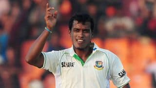 Bangladesh make selection blunder by ignoring Rubel Hossain vs India in one-off Test
