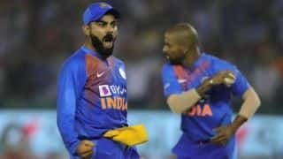 INDvsSA, 2nd T20: India Eye on winning T20 Series before Test