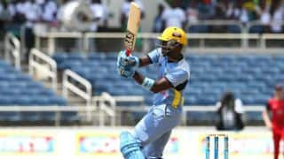 St Lucia Zouks team and schedule in CPL 2016: St Lucia Zouks squad and match details for CPL 2016