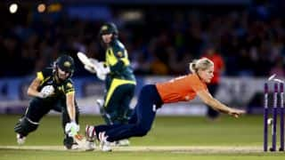 Women's Ashes 2017: One-up Australia wary of England's reputation of fighting back