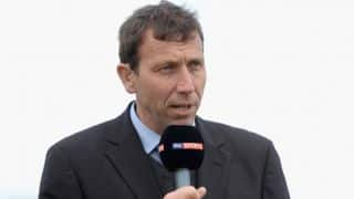 Michael Atherton: MS Dhoni is a remarkable cricketer