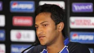 Shakib Al Hasan threatens to quit playing for Bangladesh
