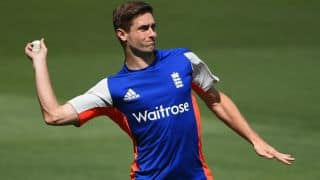 England need to win against a big side in ICC Cricket World Cup 2015, says Chris Woakes